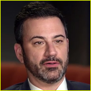 Jimmy Kimmel Reveals What He Plans to Talk About While Hosting Oscars 2018!