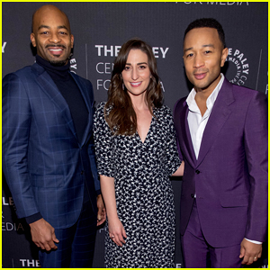 John Legend Teases High Notes in 'Jesus Christ Superstar Live' Clip - Watch Here!