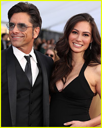 John Stamos & Fiancee Robbed of Jewelry Before Wedding