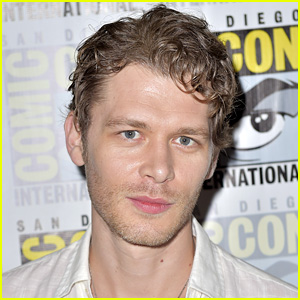 Joseph Morgan Lands Lead in 'Gone Baby Gone' TV Show!