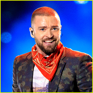 Justin Timberlake's 'Man Of The Woods' Debuts at No. 1 on the Billboard 200 Chart!