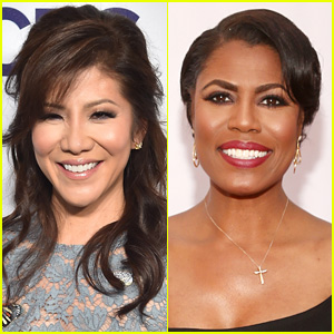 Julia Chen Gets Real About Omarosa: 'She Played Up' Her Asthma Attack