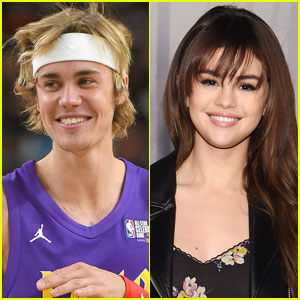 Justin Bieber & Selena Gomez Show Lots of PDA While in Jamaica!
