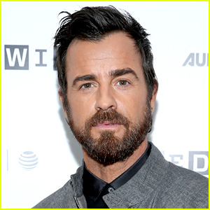Justin Theroux Returns to Social Media After Jennifer Aniston Split