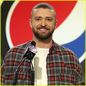 Is Justin Timberlake Having Special Guests at Super Bowl Halftime Show 2018? (Video)