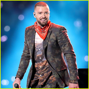 Justin Timberlake: Super Bowl Halftime Show 2018 Video - Watch Now!