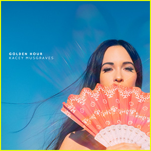 Kacey Musgraves: 'Space Cowboy' & 'Butterflies' Stream, Lyrics & Download - Listen Now!
