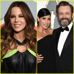 Kate Beckinsale Gave Sarah Silverman a 'Thoughtful' & 'Cruel' Gift After Michael Sheen Split