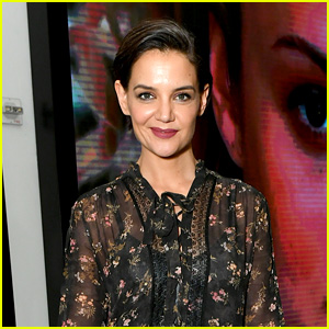 Katie Holmes Will Play a FBI Agent in a Drama Pilot for Fox!