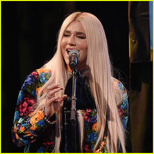 Kesha Says It Was 'Silly' of Her to Make Dance-Pop Music!