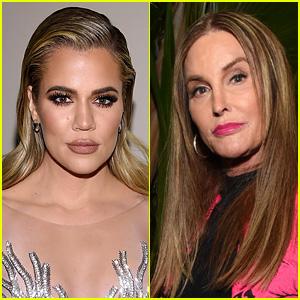 Will Khloe Kardashian's Baby Mend Relationship with Caitlyn Jenner? Khloe Responds...