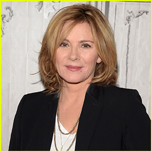 Sex & the City's Kim Cattrall Is Searching for Missing Brother