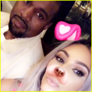 Kardashian Valentine's Dinner Brings Together Most of the Family!
