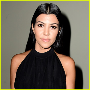 Here's How Kourtney Kardashian Spent Her 39th Birthday!