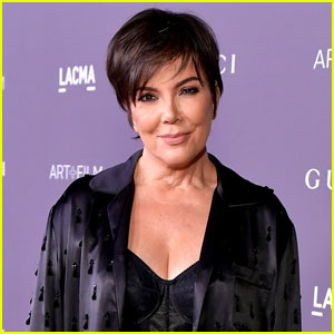 Kris Jenner Broke Chrissy Teigen's Table During Her Super Bowl Party!