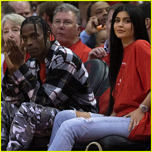 Kylie Jenner & Travis Scott Have No Plans to Get Married (Report)