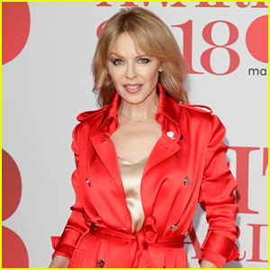 Kylie Minogue Announces 'Golden' Tour - See the UK & Ireland Tour Dates!