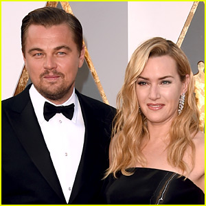 Leonardo DiCaprio & Kate Winslet Joined Forces to Save a Woman's Life