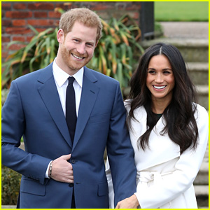 Meghan Markle & Prince Harry's Lifetime Movie Finds Its Leads