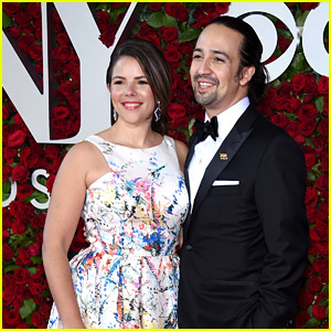 Lin-Manuel Miranda & Vanessa Nadal Welcome Second Son - Find Out His Name!