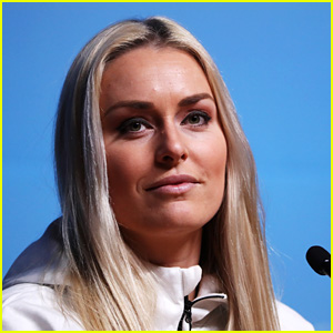 Lindsey Vonn Responds to Trolls Gloating Over Her Non-Medal Olympics 2018 Race