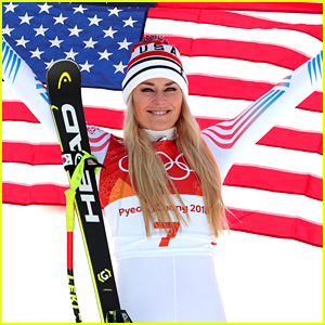 Lindsey Vonn Wins Bronze in Possibly Final Olympic Race