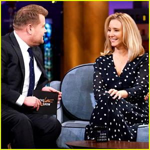 Lisa Kudrow Responds to Lindsay Lohan's Offer to Do 'The Comeback'