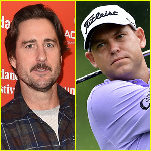 Actor Luke Wilson & Golfer Bill Haas Involved in Car Accident