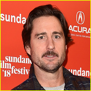 Luke Wilson Being Called 'Hero' After Pulling Car Crash Victim Out of Vehicle