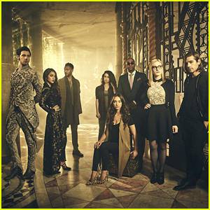 'The Magicians' Is Being Renewed for Season 4!