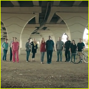 MassMutual Super Bowl Commercial 2018: 'Stand By You' - Watch Now!