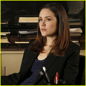 The Blacklist's Megan Boone Says Her Character Will Never Carry an Assault Rifle Again
