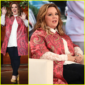 Melissa McCarthy Debuts Hilarious 'Life of the Party' Trailer on 'Ellen' - Watch Here!