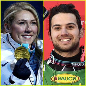 Mikaela Shiffrin's Boyfriend Mathie Faivre Responds After Being Sent Home from Olympics