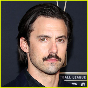 Milo Ventimiglia Shaves Off His Jack Pearson Mustache After Wrapping 'This Is Us'