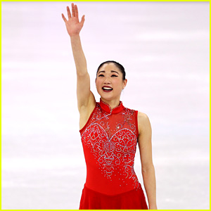 Figure Skater Mirai Nagasu Makes History at Olympics 2018!