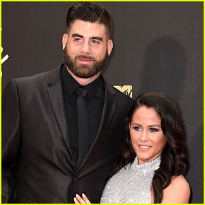 MTV Fires Jenelle Evans' Husband from 'Teen Mom 2,' She Apologizes for His Homophobic Remarks