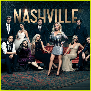 'Nashville' Sets Series Finale Date - Watch the New Promo!