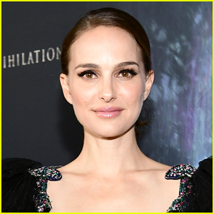 Here's How Natalie Portman Responded to 'Annihilation' Whitewashing Questions