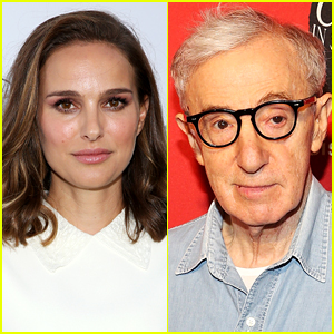Natalie Portman Has Best Response to Woody Allen Question