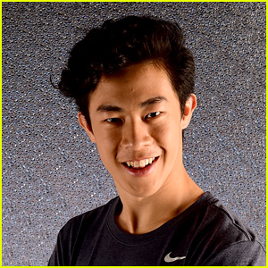 Is Nathan Chen Single? US Figure Skating Olympian Used to Date Amber Glenn