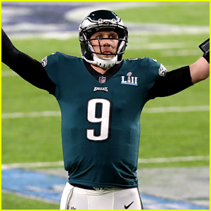 Eagles' Nick Foles is Super Bowl MVP 2018 - See Photos!