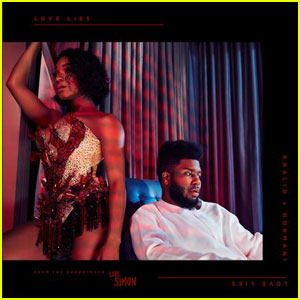 Normani & Khalid: 'Love Lies' Stream, Lyrics & Download - Listen Now!