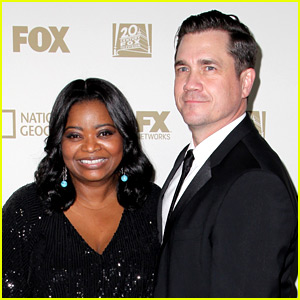 Octavia Spencer to Star in Horror Movie from 'The Help' Director Tate Taylor!