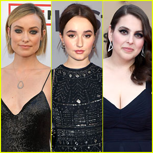 Olivia Wilde Will Make Directorial Debut With 'Booksmart' Starring Kaitlyn Dever & Beanie Feldstein