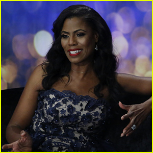 Omarosa Manigault Left the 'Celebrity Big Brother' House Due to a Health Scare!