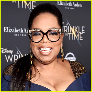 Oprah Winfrey Says There's One Thing That Could Make Her Run for President!