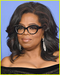 Oprah Winfrey Gives Final Answer on Possible Presidential Run