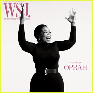 Oprah Winfrey Addresses Whether She Will Run for President!