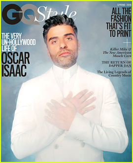 Oscar Isaac Confirms Marriage to Elvira Lind, Reveals Why They Decided to Get Married